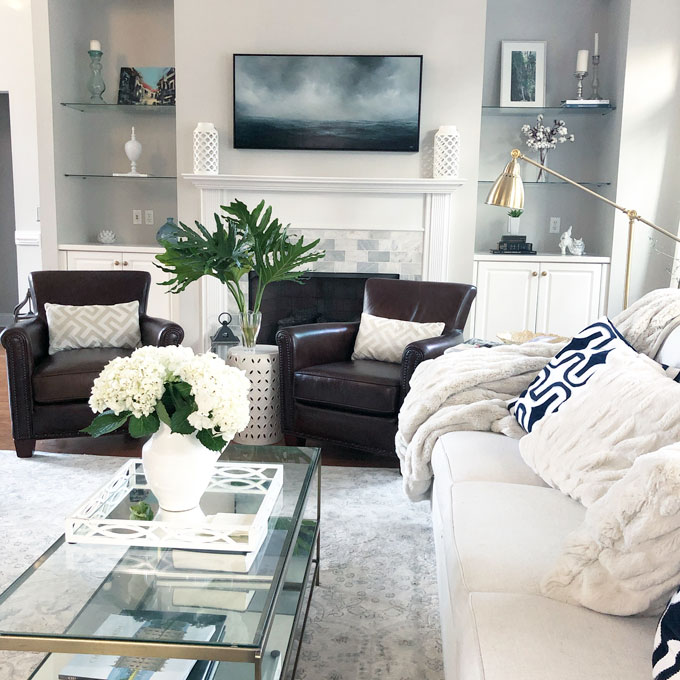 Beautiful Living Rooms On A Budget That Look Expensive: How To Make Your Home Look Expensive On A Budget